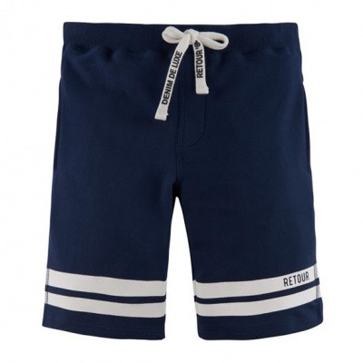 Foto van Retour boys short Elvino blue