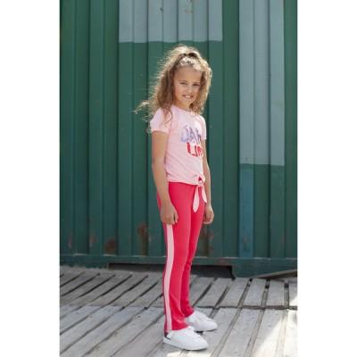 Foto van Moodstreet girls pants pink