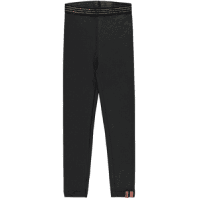 Foto van Quapi girl Tilou Legging Dark Grey