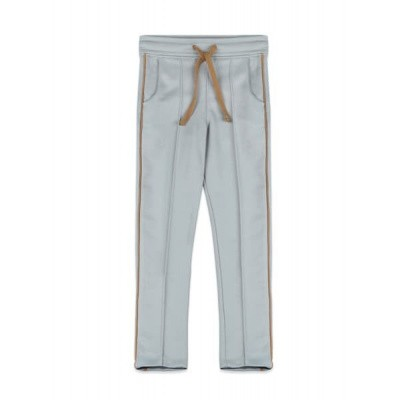 Foto van Ammehoela jogpants light blue