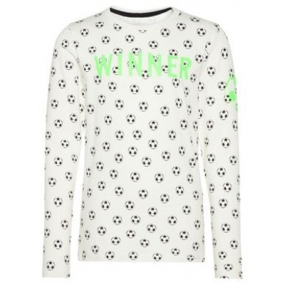 Name it boys longsleeve soccer
