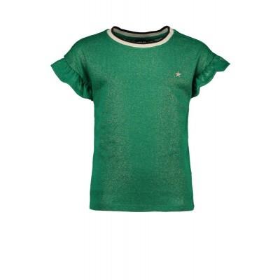 Foto van Like Flo Meisjes groene top 5412