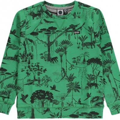 Tumble 'n Dry Sweater Wallis Greenbriar