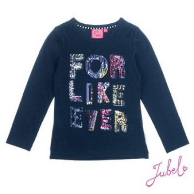 Foto van Jubel Longsleeve For like ever - Hotel Moonrise Marine