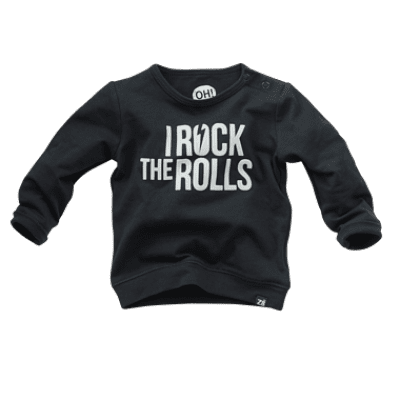 Foto van Z8 newborn long sleeve Neil