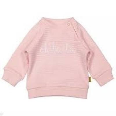 Bess baby girl sweater Oh La La