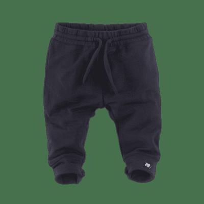 Z8 newborn unisex NOOS Dodo Jogging Broek Navy