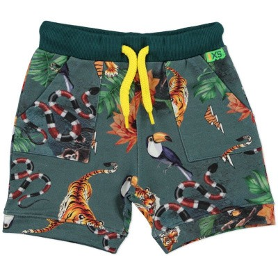 Funky xs boys african short