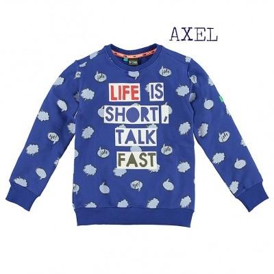 Foto van B chill boys sweater Axel