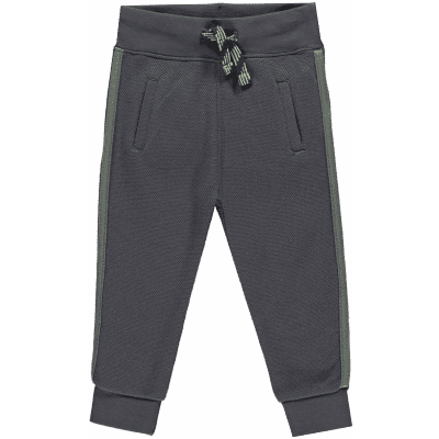Quapi baby boy jogpants Remi grey