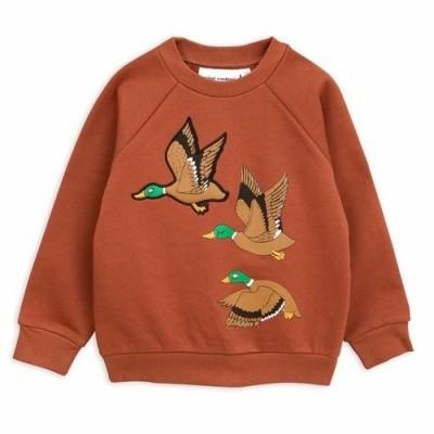 Mini Rodini Duvck sp sweatshirt