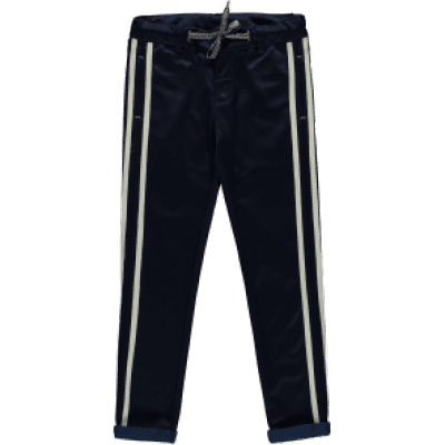 Quapi girls Lot pants Dark Blue