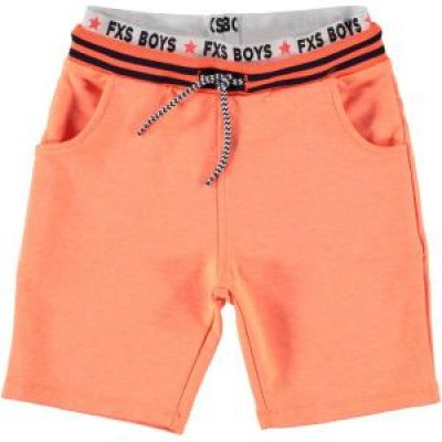 Foto van Funky xs boys short orange