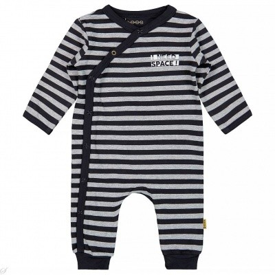Bess baby jumpsuit stripe
