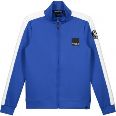 Nik & Nik Boys Jacket Lester Space Blue