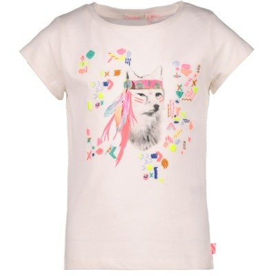 Billieblush shirt soft pink