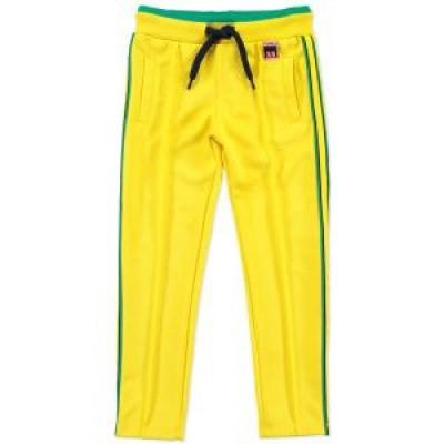 Foto van Funky xs boys jogpants bright yellow