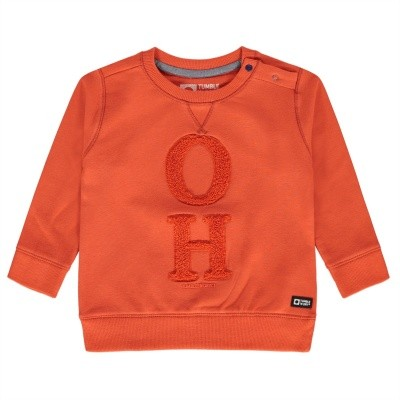 Tumble n Dry baby boy sweater Kuoni