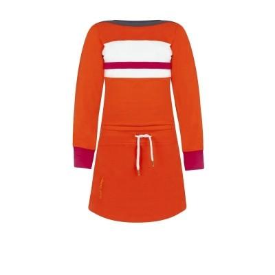 Foto van Ninni vi dress 22 orange