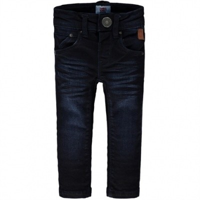 Foto van Tumble n Dry baby boys denim dark used extra slim