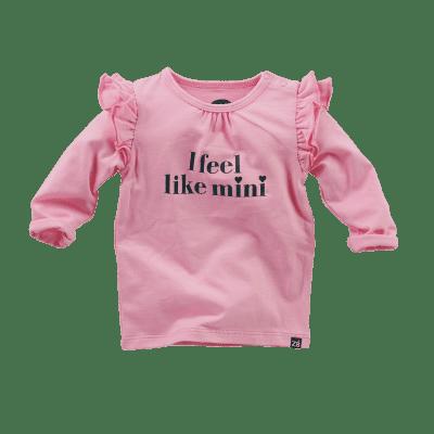 Z8 newborn girls Ceres Candy Pink