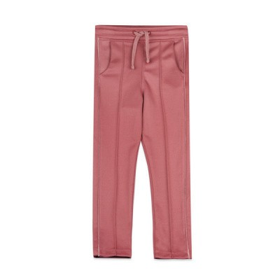 Foto van Ammehoela jogpants soft red