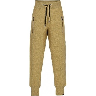 molo ashton gold dust jogpants