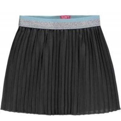 keisha skirt grey