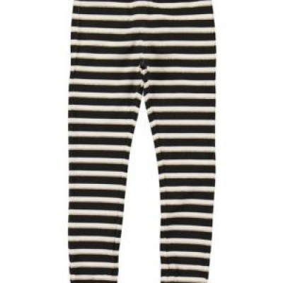 Foto van Funky xs girls legging stripe