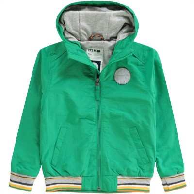 Foto van Tumble n dry boy jacket Dixon green