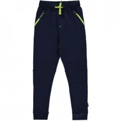 Quapi boys Luno sweat pants Navy