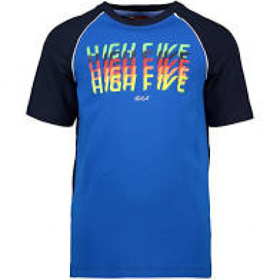 Foto van Tygo & Vito shirt High Five