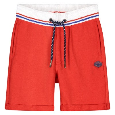 Quapi Arwin Short Flame Red