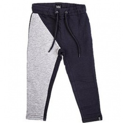 Foto van Beebielove baby boys Sweat pants collar ANT
