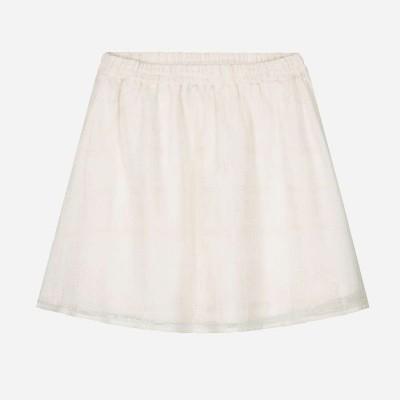 Foto van Nik & Nik Breanne Cissy Skirt Vintage White