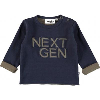 Foto van Molo baby sweater Dew