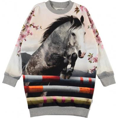 Foto van Molo dress Carita jumping horses