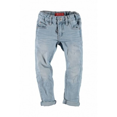 Foto van Tygo & Vito boys denim light blue washed