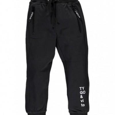Tygo & Vito boys jogpants black
