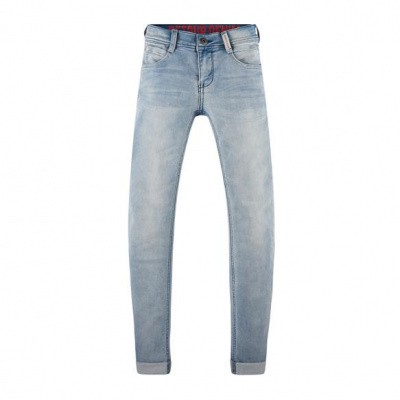 Foto van Retour boys jeans Luigi light blue
