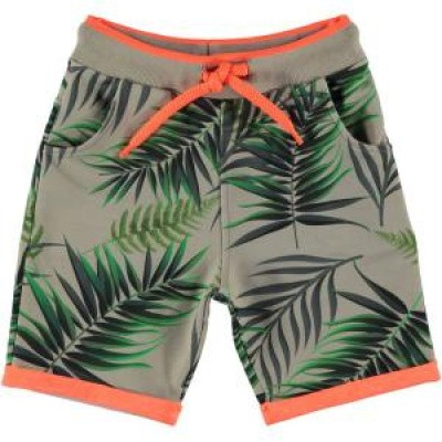 Foto van Funky xs boys short palm all over
