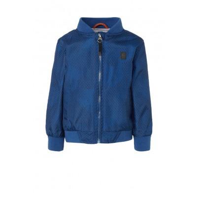 Foto van Tumble 'n Dry Tilson Blue jas