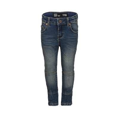 Foto van Dutch dream denim boys Nzuri jeans extra slim fit
