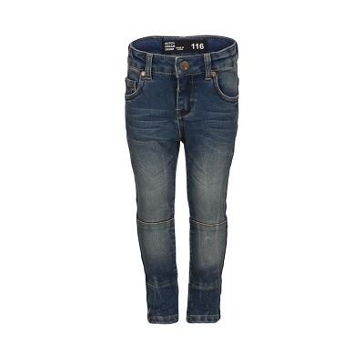 Foto van Dutch dream denim boys Nzuri jeans slim fit