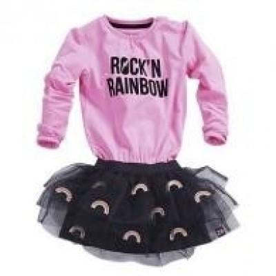 Foto van Z8 Girls Marlies Lollypop pink
