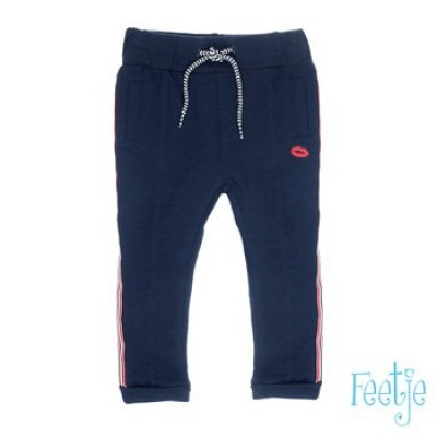 Feetje baby girls broek uni Sea view Marine