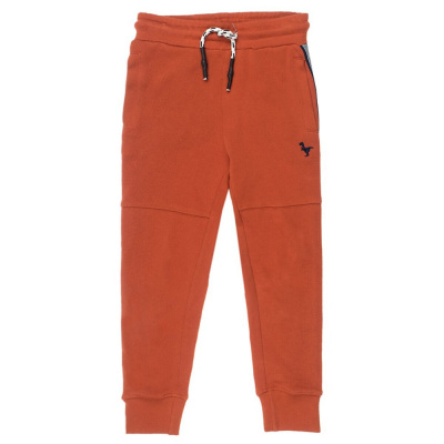 Sturdy boys pants brick