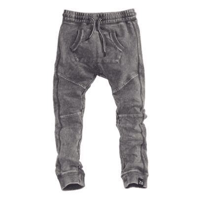 Foto van Z8 boys Rogier Jogpants Grey