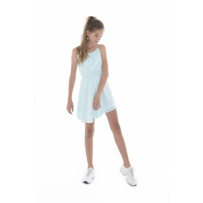 Frankie & Liberty Jeyla Dress Aquamarine