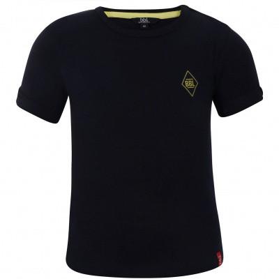 Beebielove shirt Navy